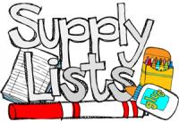 supplylists